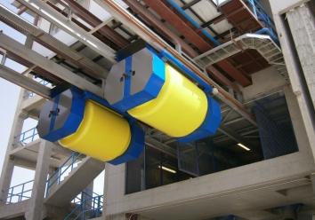 TDM Podacha betona 1