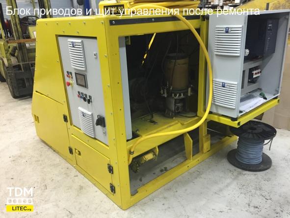 remont-ecstruder-blok-privodov-posle-2