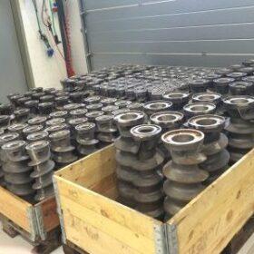 520 Spare parts