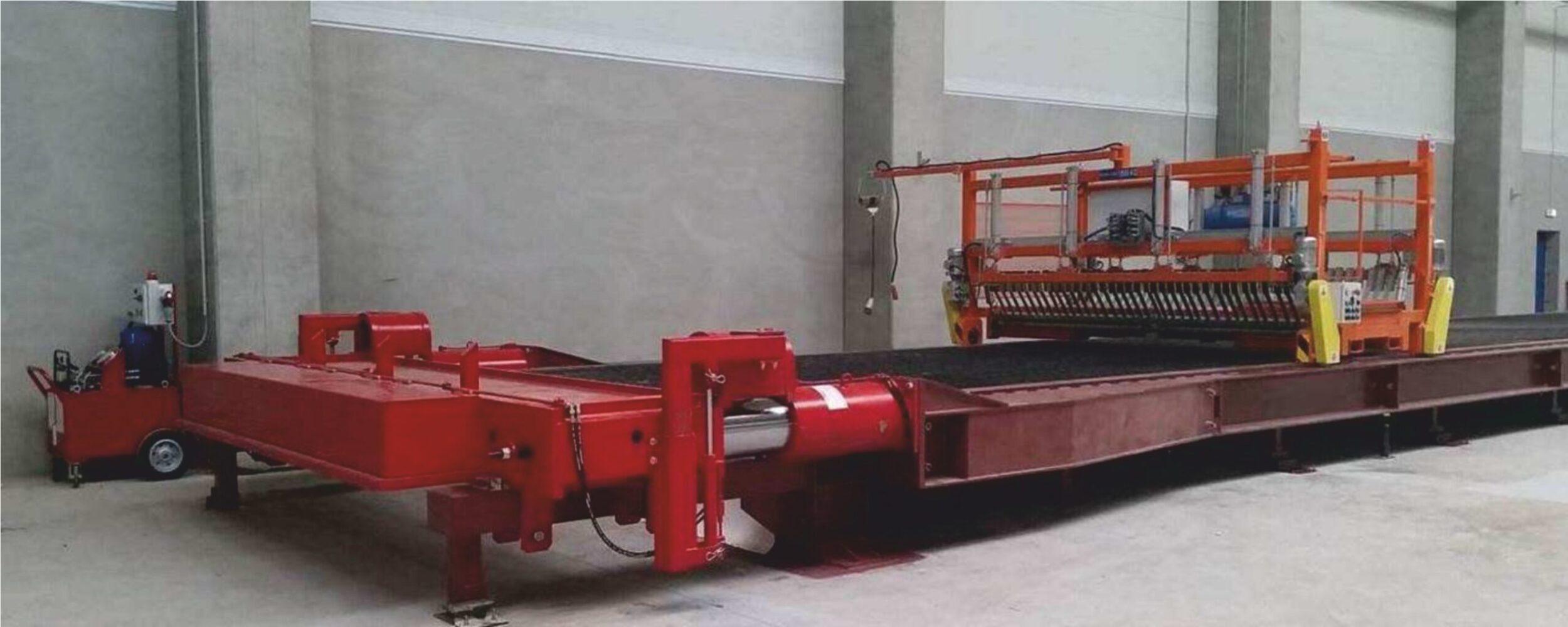 Система натяжения бетонные преднапряженные столбики для винограда