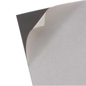 Магнитный винил в листах с клеевым слоем
