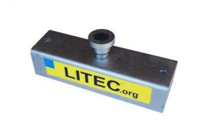 Опалубочный магнитный блок LITEC. Магнитные блоки для систем магнитной опалубки