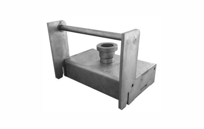 Опалубочный магнитный блок LITEC