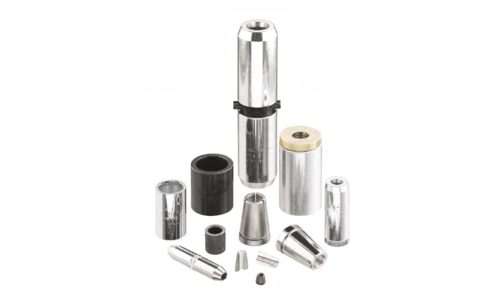 Анкерные зажимы для канатов и арматуры для производства бетонных изделий